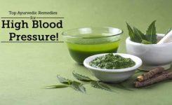 Ayurveda e ipertensione: 8 cibi ed erbe che aiutano ad abbassare la pressione sanguigna