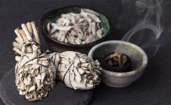 Salvia Hispanica o salvia bianca: come bruciarla per cambiare l'energia in casa